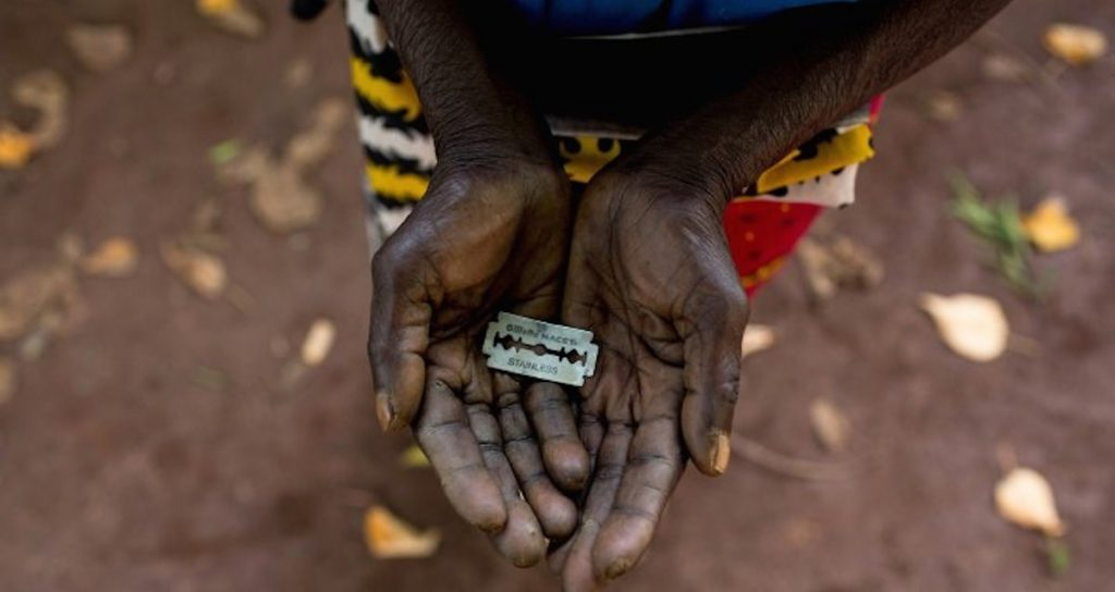 Female Genital Mutilation: 309 communities no longer interested in Nigeria