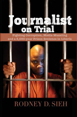 Journalist on Trial Book